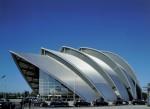Архитектура | Норман Фостер | «Клайд Аудиториум», Глазго