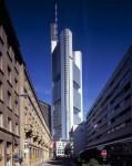 Архитектура | Норман Фостер | «Коммерцбанк-Тауэр», Франкфурт-на-Майне