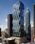 Архитектура | Норман Фостер | «Хёрст-тауэр», Нью-Йорк