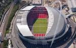 Архитектура | Норман Фостер | Стадион «Уэмбли»