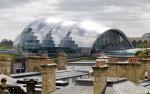 Архитектура | Норман Фостер | Sage Gateshead, Гейтсхед
