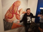 Выставка | Сергей Шнуров | Ретроспектива Брендреализма