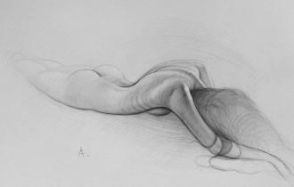 Андрей Самарин: искусство обнаженных чувств