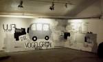 Живопись | Валерий Чтак | Quo Vadis. NCCA, Moscow, 2005