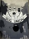 Живопись | Валерий Чтак | Rug Union Poster