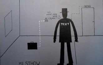 Искусство О Тексте. Беседа С Валерием Чтаком