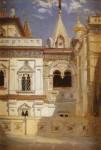 Живопись | Василий Поленов | Теремной дворец, 1877