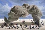 Живопись | Джоэл Ри | Monumentum