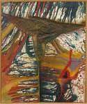 Живопись | Сёдзо Симамото | Untitled, 1960