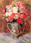 Живопись | Уильям Джеймс Глакенс | Flowers in a Quimper Pitcher, 1930