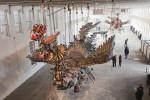 Инсталляция | Сюй Бин | Phoenix