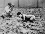 Перфоманс | Кадзуо Сирага | Манящая грязь, 1955