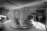 Скульптура | Дэвид Мах