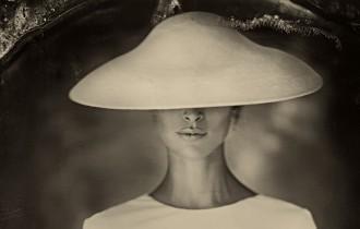 Фотограф Анатоль Грин. Остановиться на бегу
