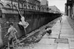 Фотография | Анри Картье-Брессон | Западный Берлин, 1962