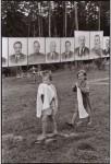 Фотография | Анри Картье-Брессон | СССР, 1954