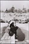 Фотография | Анри Картье-Брессон | СССР, 1972