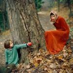 Фотография | Виктория Сорочински | Анна и Ева