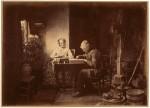 Фотография | Генри Пич Робинсон | Конец дня, 1877