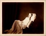 Фотография | Генри Пич Робинсон | Она никогда не рассказывала о своей любви, 1857