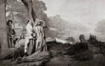 Фотография | Генри Пич Робинсон | Осень, 1863