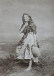 Фотография | Генри Пич Робинсон | На вершине холма, 1869