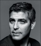 Фотография   Инез ван Ламсвеерде и Винуд Матадин   Джордж Клуни