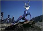 Фотография | Клайв Эрроусмит | Pirelli, 1992 | Коза