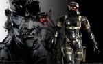 Цифра | Видео-игры | Metal Gear Solid