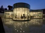Архитектура | Исодзаки Арата | Библиотека, Маранелло, Италия