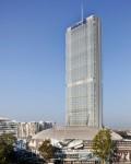 Архитектура | Исодзаки Арата | Allianz Tower, Милан, Италия