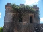 Архитектура | Коралловый Замок | Второй этаж башни