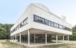 Архитектура | Ле Корбюзье | Вилла Савой, Пуасси, Франция