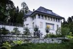 Архитектура | Ле Корбюзье | Вилла Maison Blanche, Ла-Шо-де-Фон, Швейцария