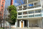 Архитектура | Ле Корбюзье | Дом Куручета, Ла-Плата, Аргентина