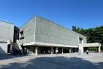 Архитектура | Ле Корбюзье | Национальный музей западного искусства, Токио, Япония