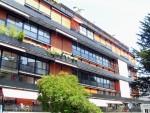 Архитектура | Ле Корбюзье | Immeuble Clarté, Женева, Швейцария
