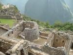 Архитектура | Мачу-Пикчу | Храм солнца