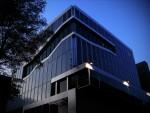 Архитектура | Рем Колхас | Посольство Нидерландов, Берлин, Германия