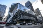 Архитектура | Рем Колхас | Центральная библиотека, Сиэтл, США