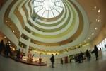 Архитектура | Фрэнк Ллойд Райт | Solomon R. Guggenheim Museum, Нью-Йорк, США