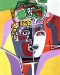 Живопись | Ле Корбюзье | Скрещенные над головой руки, 1939-40