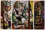 Живопись | Макс Бекман | Perseus, 1941