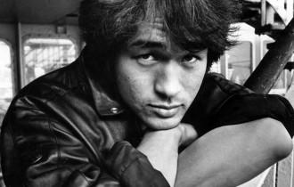 Виктор Цой – «Не умер, а вышел покурить»