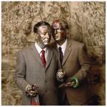 Перфоманс | Гилберт и Джордж, 1991