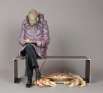 Скульптура | Алессандро Галло