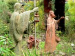 Скульптура | Бруно Торфс