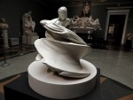 Скульптура | Вим Дельвуа
