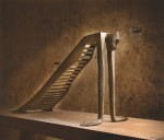 Скульптура   Изабель Мирамонтес