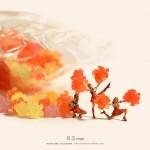 Творчество | Тацуя Танака